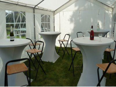 tent 3x5