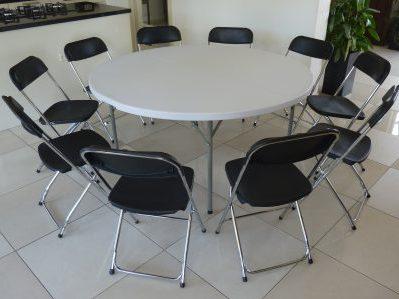 tafel rond 153