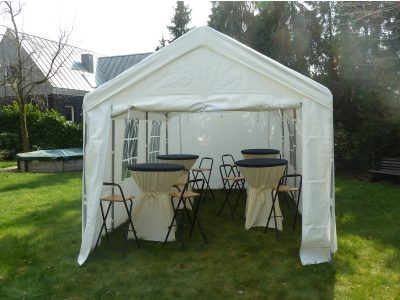 partytent 3x5