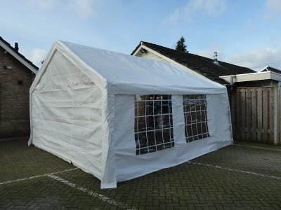 Partytent 5x5